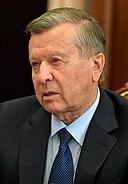 Viktor Zubkov (2019-06-02) 02 (cropped)