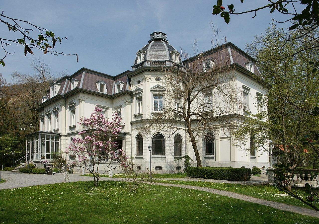 Villa Maund Mieten