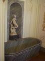 Villa di Poggio a Caiano, sala da teoletta 2.JPG