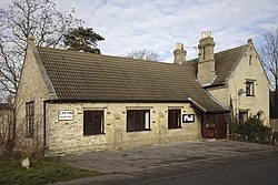 Village Hall, Caxton, Cambridgeshire - geograph.org.uk - 331162.jpg