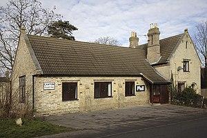 Caxton, Cambridgeshire - Image: Village Hall, Caxton, Cambridgeshire geograph.org.uk 331162