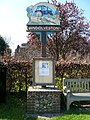 Village Sign - geograph.org.uk - 1269081.jpg