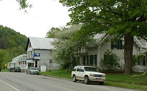 Tunbridge, Vermont - Tunbridge Village Store