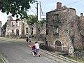 Village martyr d'Oradour-sur-Glane 01.jpg