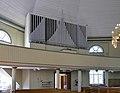 Vimpeli Church organ 20180716.jpg