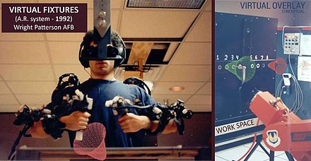 Mixed Reality (1992, US Air Force Laboratory, L Rosenberg) Virtual-Fixtures-USAF-AR.jpg