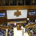Vitoria - Parlamento Vasco, interior 03.jpg