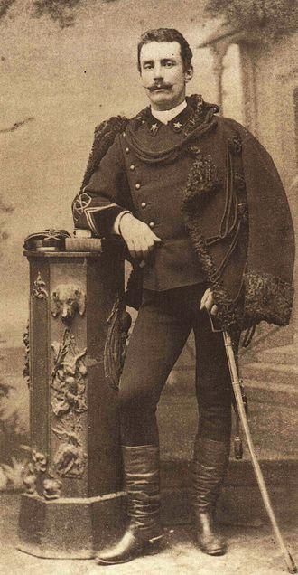 Vittorio Bottego - Vittorio Bottego