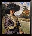 Vittorio corcos, ritratto di dama inglese, 01.jpg