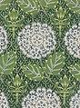 Vivian Smith - Untitled (Hydrangea wallpaper design) - Sarjeant Gallery.jpg