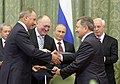 Vladimir Putin in Ukraine October 2010-9.jpeg