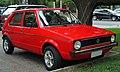 Volkswagen Golf 1977 (25383304037).jpg