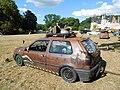 Volkswagen Golf III, Rat's look.jpg