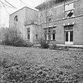 Voormalige Huishoudschool, achterzijde - Delft - 20050578 - RCE.jpg
