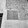 Voormalige molen van de oude Lierpolder, stichtingssteen - De Lier - 20139941 - RCE.jpg