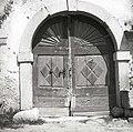 Vrata pri Gancovih, Lozice 1958.jpg