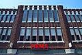 Vroom & Dreesman gebouw Venlo voorkant architect Oscar Leeuw 1930.jpg