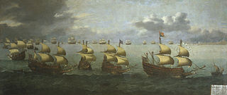 The Return of Prince Charles from Spain, 5 October 1623