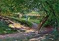 Władysław Podkowiński - W ogrodzie 1892.jpg