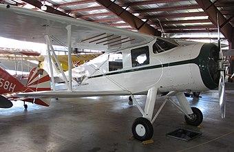 Waco Custom Cabin series | Military Wiki | FANDOM powered by Wikia