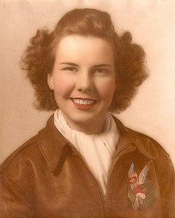 Dorothy Olsen American pilot
