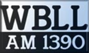 WBLL - Image: WBLL logo