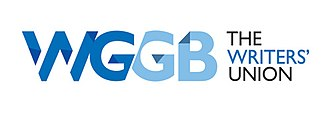 Writers' Guild of Great Britain - Image: WGGB logo rgb 72dpi