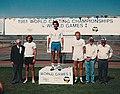 WG Casting August 1981.jpg