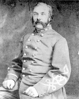 1st Florida Infantry - William Miller, third commander of the 1st Florida