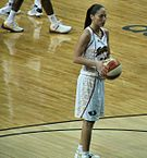 Sue Bird -  Bild