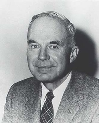 Walker Hancock - Walker Hancock, circa 1960.