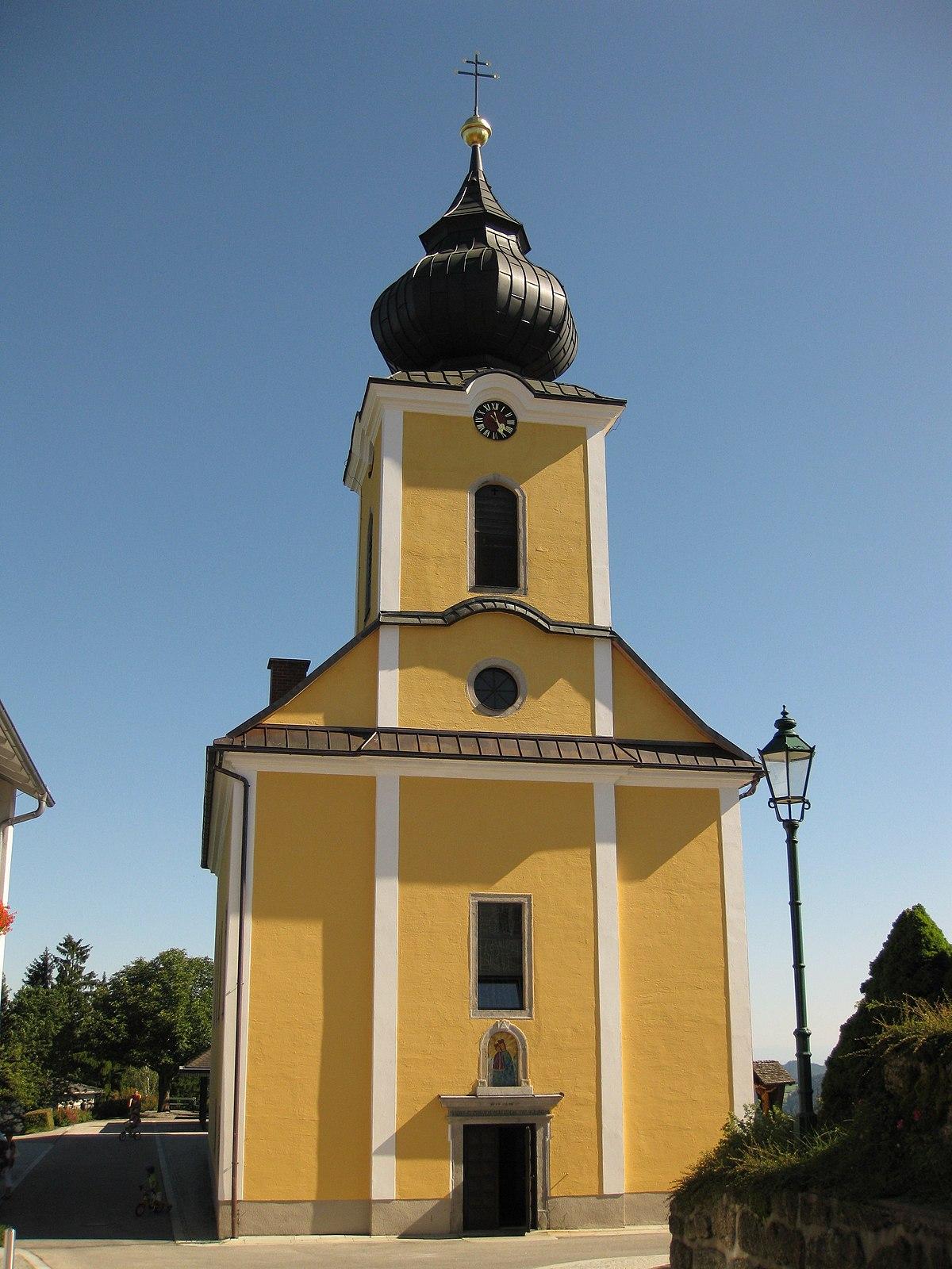 Pfarr Und Wallfahrtskirche Kaltenberg Wikipedia