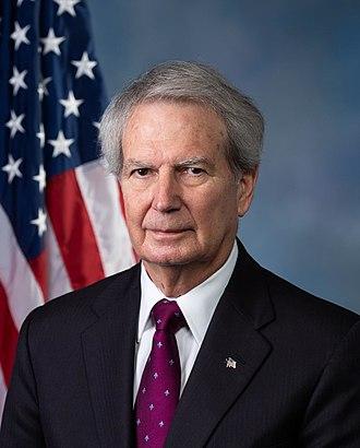 Walter B. Jones Jr. - Image: Walter Jones Portrait 115th Congress