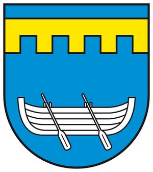 Altefähr - Image: Wappen Altefaehr