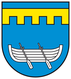 Coat of arms of Altefähr