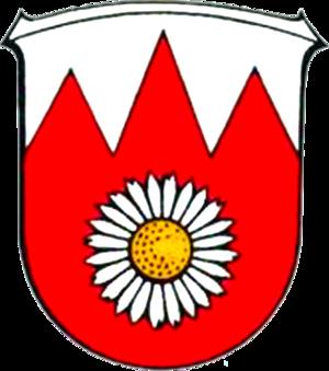 Ehrenberg, Hesse - Image: Wappen Ehrenberg (Rhön)