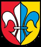 Wappen von Endingen