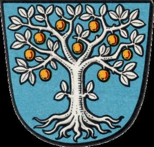 Hünstetten - Image: Wappen Görsroth (Hünstetten)