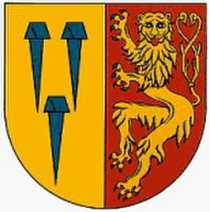 Hattert - Image: Wappen Hattert
