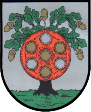 Holle - Image: Wappen Holle