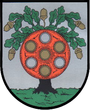 Coat of arms of Holle
