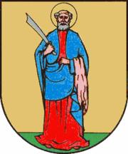 Wappen Markranstaedt
