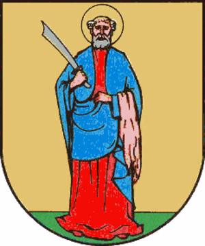 Markranstädt - Image: Wappen Markranstaedt