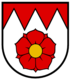 Coat of arms of Rosengarten