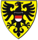 Coat of arms of Reutlingen