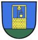 Coat of arms of Tiefenbronn