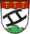 Coat of arms of Maroldsweisach
