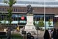 War memorial at Eldon Square (geograph 2619411).jpg