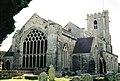 Wareham parish church, north side - geograph.org.uk - 531206.jpg