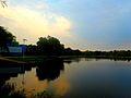 Warner Park in Early October - panoramio.jpg